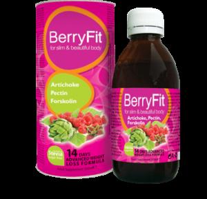 BerryFit - opinie użytkowników forum