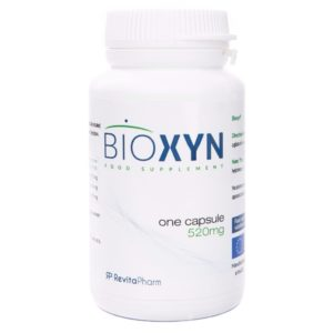 Bioxyn 2019 - skład, ceny, gdzie kupić?