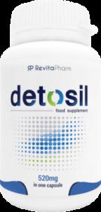 Detosil Slim - opinie użytkowników forum