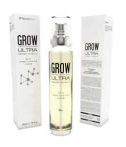 Grow Ultra 2019 - skład, ceny, gdzie kupić?