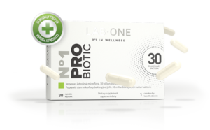 LabOne Probiotic 2019 - skład, ceny, gdzie kupić?