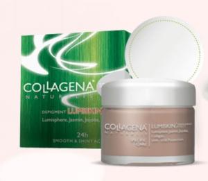 Lumiskin Collagena - opinie użytkowników forum