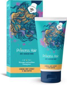 Princess Hair - как се използва? Как се приема? Дозировка