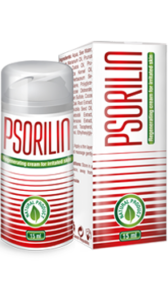 Psorilin 2019 - skład, ceny, gdzie kupić?