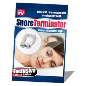 Snore Terminator 2019 - skład, ceny, gdzie kupić?