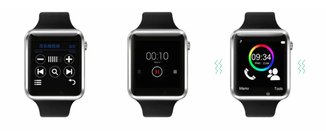 Co to jest Smartwatch A1?