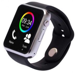 Smartwatch A1 - opinie użytkowników forum
