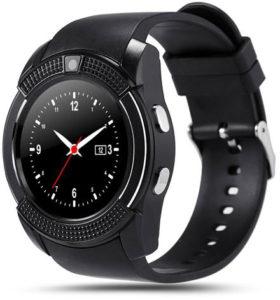 Smartwatch V8 - opinie użytkowników forum