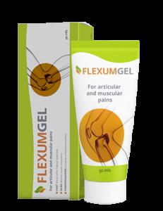 Flexum Gel - opinie użytkowników forum