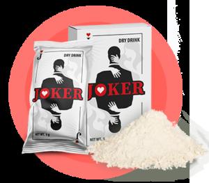 Joker - opinie użytkowników forum