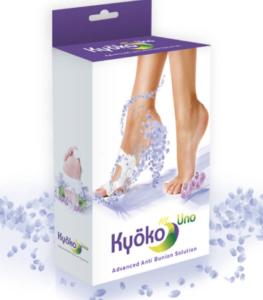 Kyöko Uno - 2019 - skład, ceny, gdzie kupić?