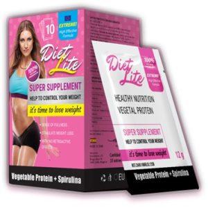 Diet Lite - opinie użytkowników forum