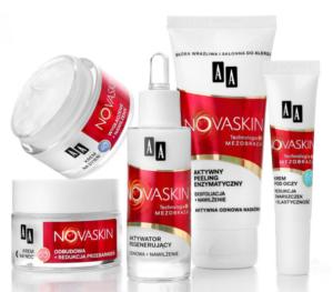 Novaskin - 2019 - skład, ceny, gdzie kupić?