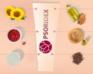 Psoridex - cena w aptece, na allegro. Ile kosztuje Strona producenta