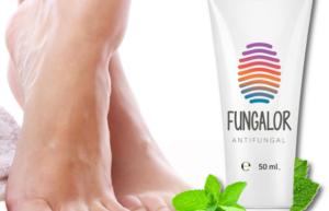 Skutki uboczne Fungalor Plus