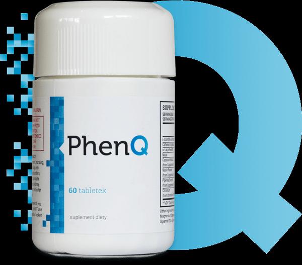 PhenQ - 2020 - skład, gdzie kupić, ceny?