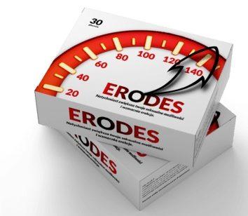 Erodes - 2020 - skład, ceny, gdzie kupić?
