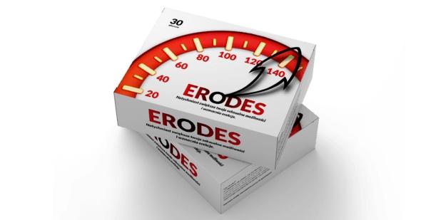 Erodes - opinie użytkowników forum