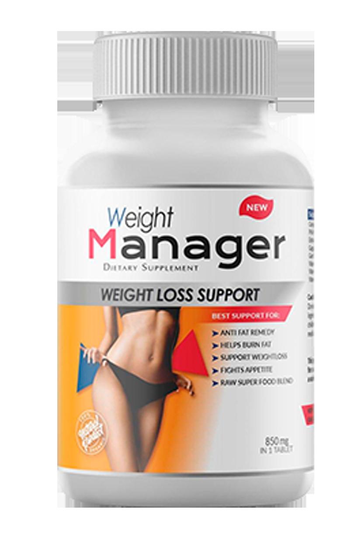 Weight Manager - 2020 - skład, gdzie kupić, ceny?