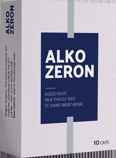 Alkozeron - 2020 - ceny, gdzie kupić, skład?