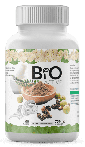 Bio Active - 2020 - skład, ceny, gdzie kupić?