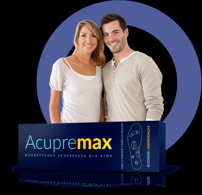 Co to jest Acupremax? Stosowanie i skład