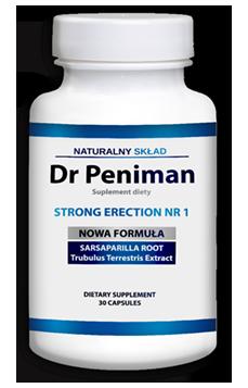 Dr.Peniman - 2020 - skład, gdzie kupić, ceny?