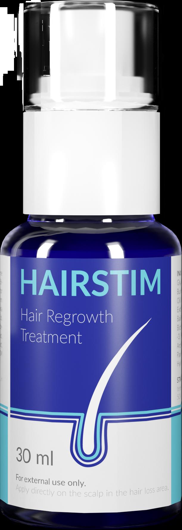 Hairstim - 2020 - skład, gdzie kupić, ceny?