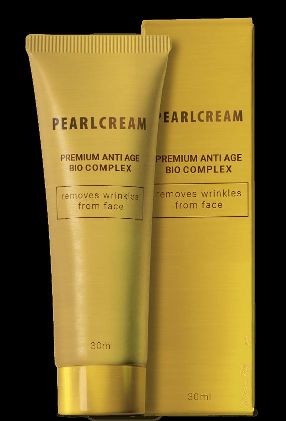 Pearl Cream - 2020 - skład, ceny, gdzie kupić?
