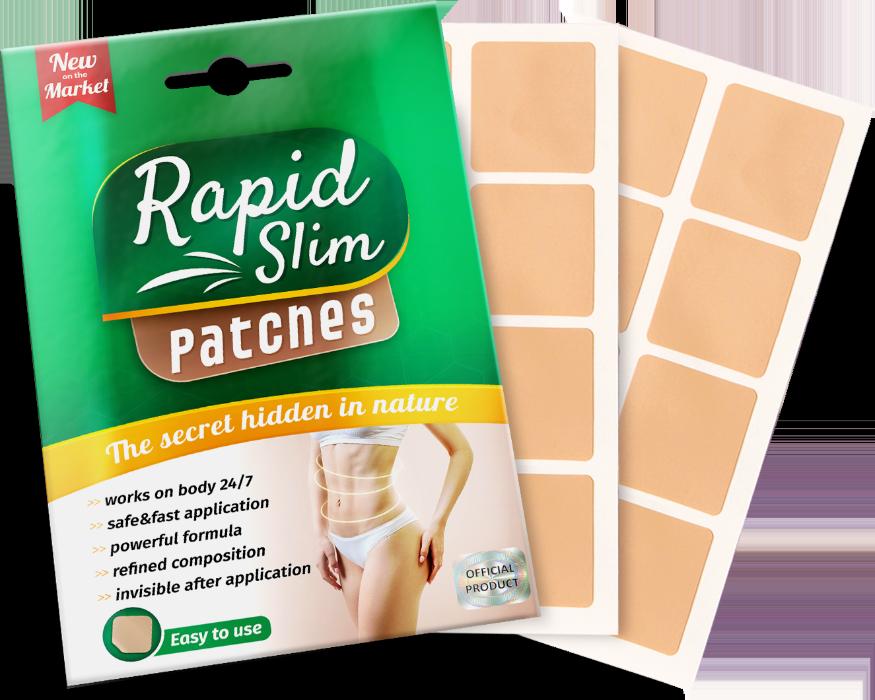Rapid Slim - 2020 - ceny, gdzie kupić, skład?