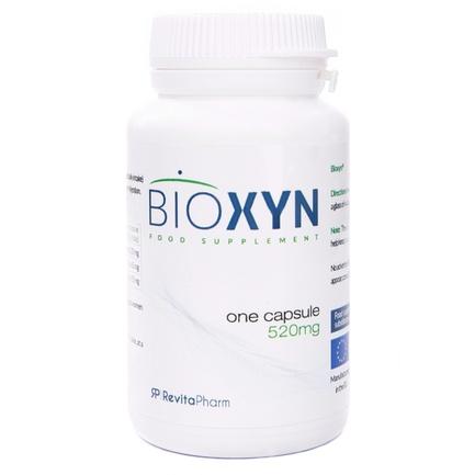 Bioxyn - opinie forum użytkowników
