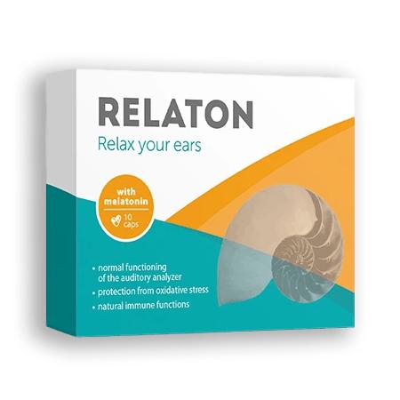Relaton - 2020 - ceny, skład, gdzie kupić
