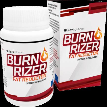 BurnRizer - 2020 - skład, ceny, gdzie kupić