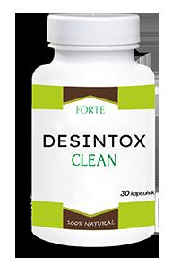 Desintox - 2020 - ceny, gdzie kupić, skład?