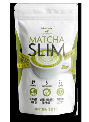 Matcha Slim - 2020 - skład, gdzie kupić, ceny?