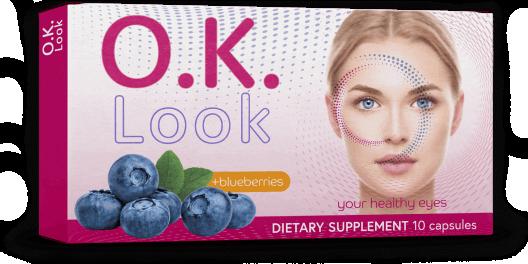 OK Look - 2020 - gdzie kupić, skład, ceny?