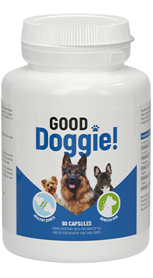 Good Doggie - 2020 - ceny, skład, gdzie kupić