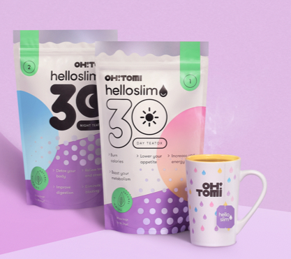 Hello Slim - 2020 - skład, ceny, gdzie kupić?