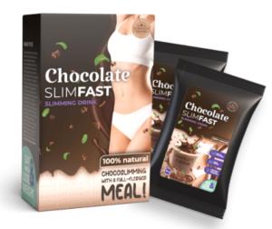 Chocolate SlimFast - 2020, gdzie kupić? - skład, ceny