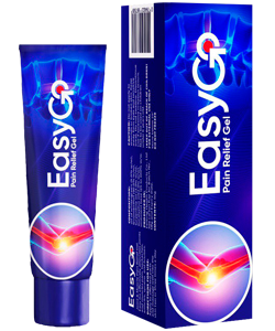 Easy Go - 2020 - skład, ceny, gdzie kupić?