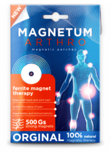 Magnetum Arthro - 2020 - skład, gdzie kupić? ceny