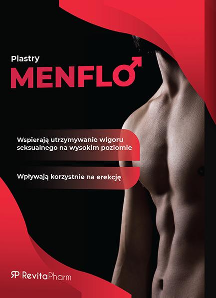 Menflo - 2020 - skład, ceny, gdzie kupić?