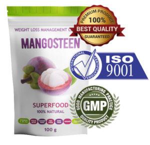 Mangosteen - 2020 - ceny, gdzie kupić, skład?