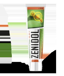 Zenidol - 2020 - skład, ceny, gdzie kupić