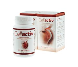 Cellactiv - 2020 - skład, gdzie kupić, ceny