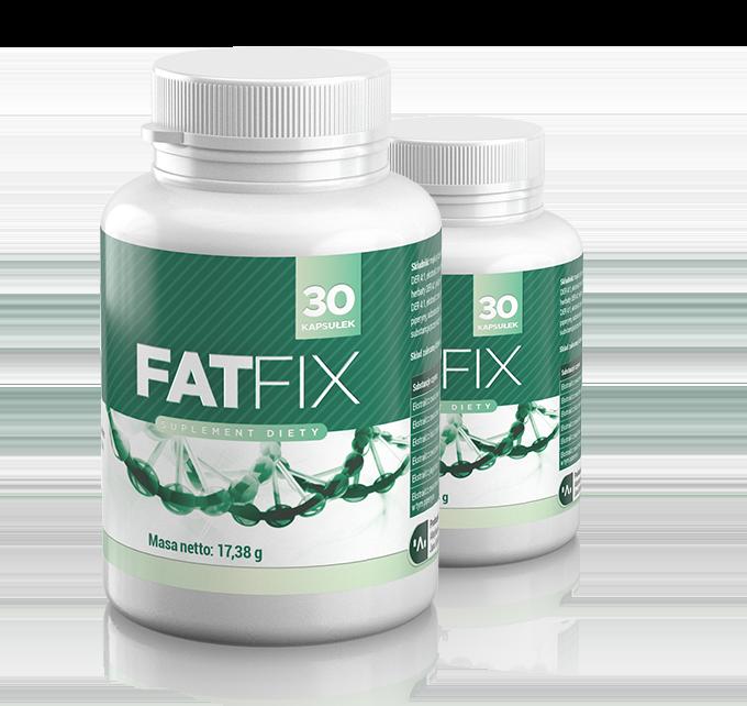 FatFix - 2020 - skład, ceny, gdzie kupić