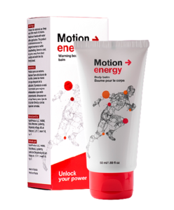 Motion Energy - opinie forum użytkowników