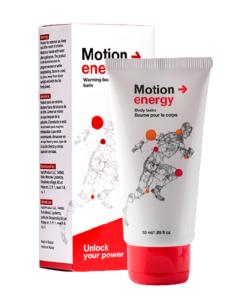 Motion Energy - skład, gdzie kupić? - ceny - 2020