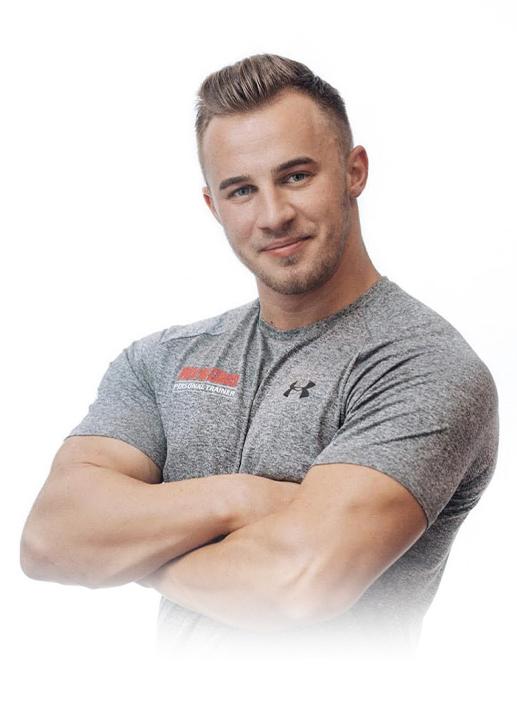 Co to jest Muscle Gain Stosowanie i skład