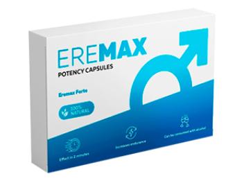 Eremax - 2021 - gdzie kupić skład, ceny